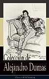 Colección de Alejandro Dumas: Clásicos de la literatura