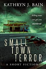 Small Town Terror (The KT Morgan Series Book 2) Kindle Edition