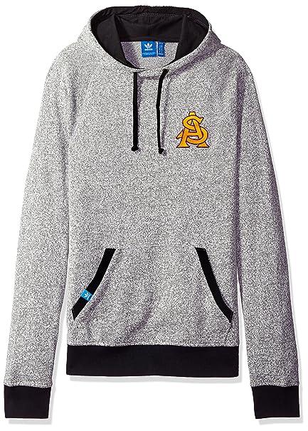 Amazon.com: adidas Team Logo Originals - Sudadera con ...