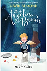 The Tale of Angelino Brown Kindle Edition