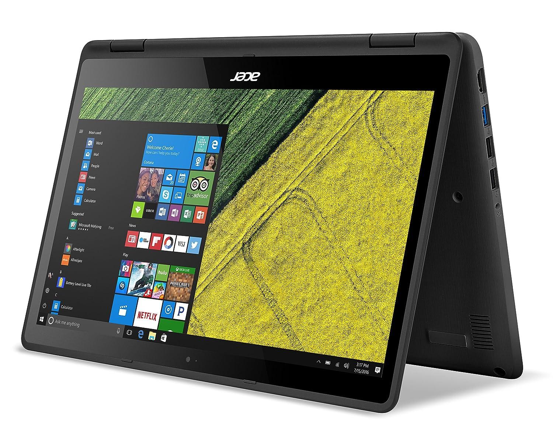 Acer Spin 5 - Ordenador portátil convertible de 13.3