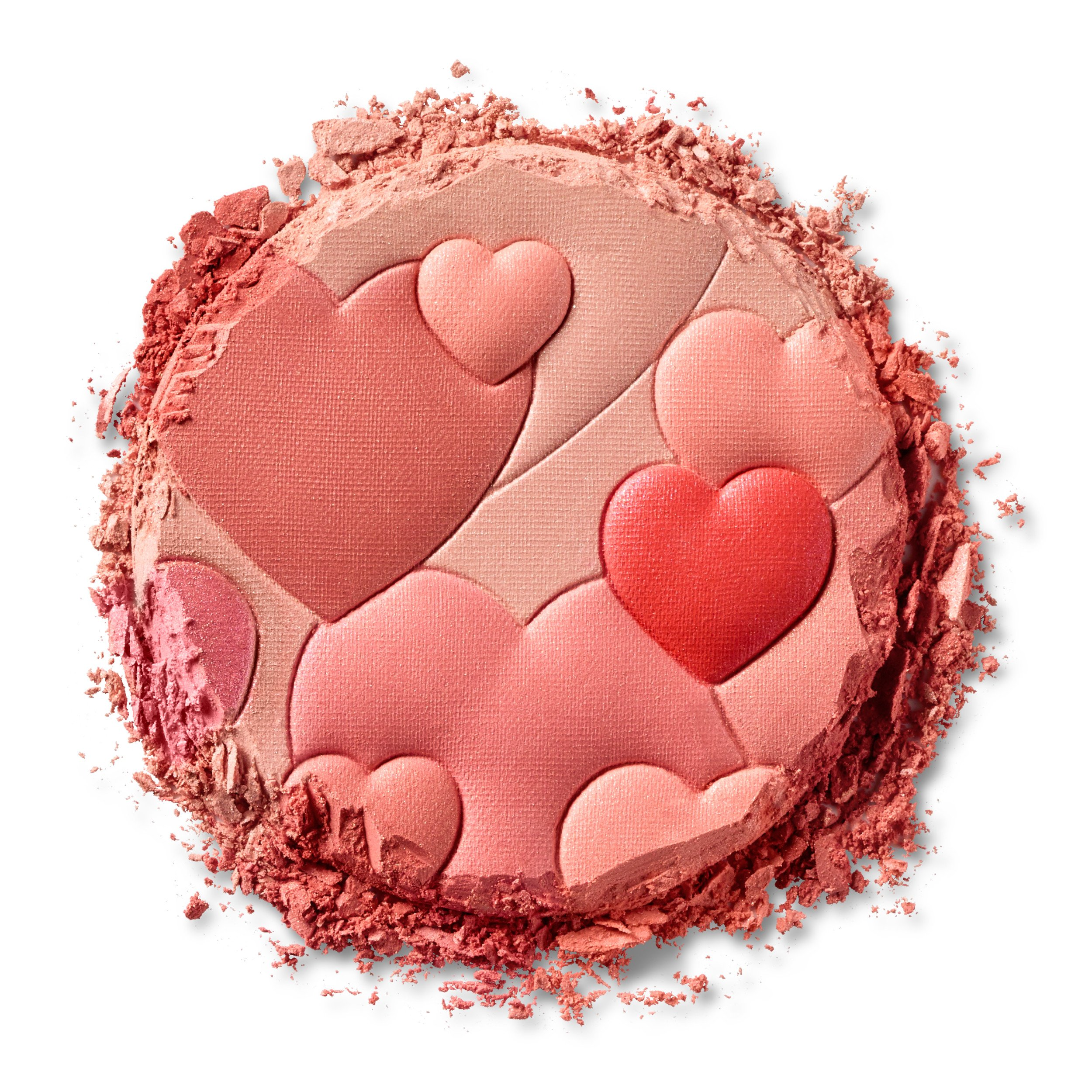 Physicians Formula Happy Booster Glow & Mood Boosting Blush, Warm, 0.24 Ounce by Physicians Formula (Image #1)