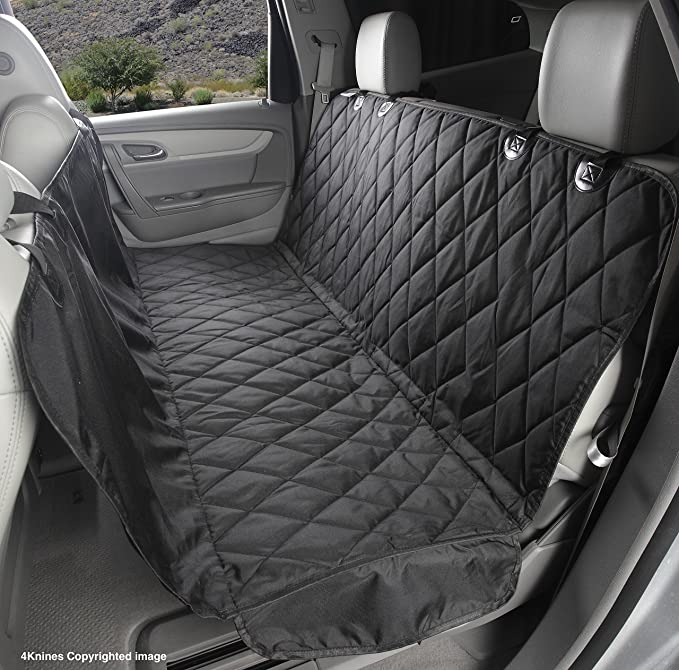 8 Best Truck Seats Cover For Pets May 2019 Buyer S