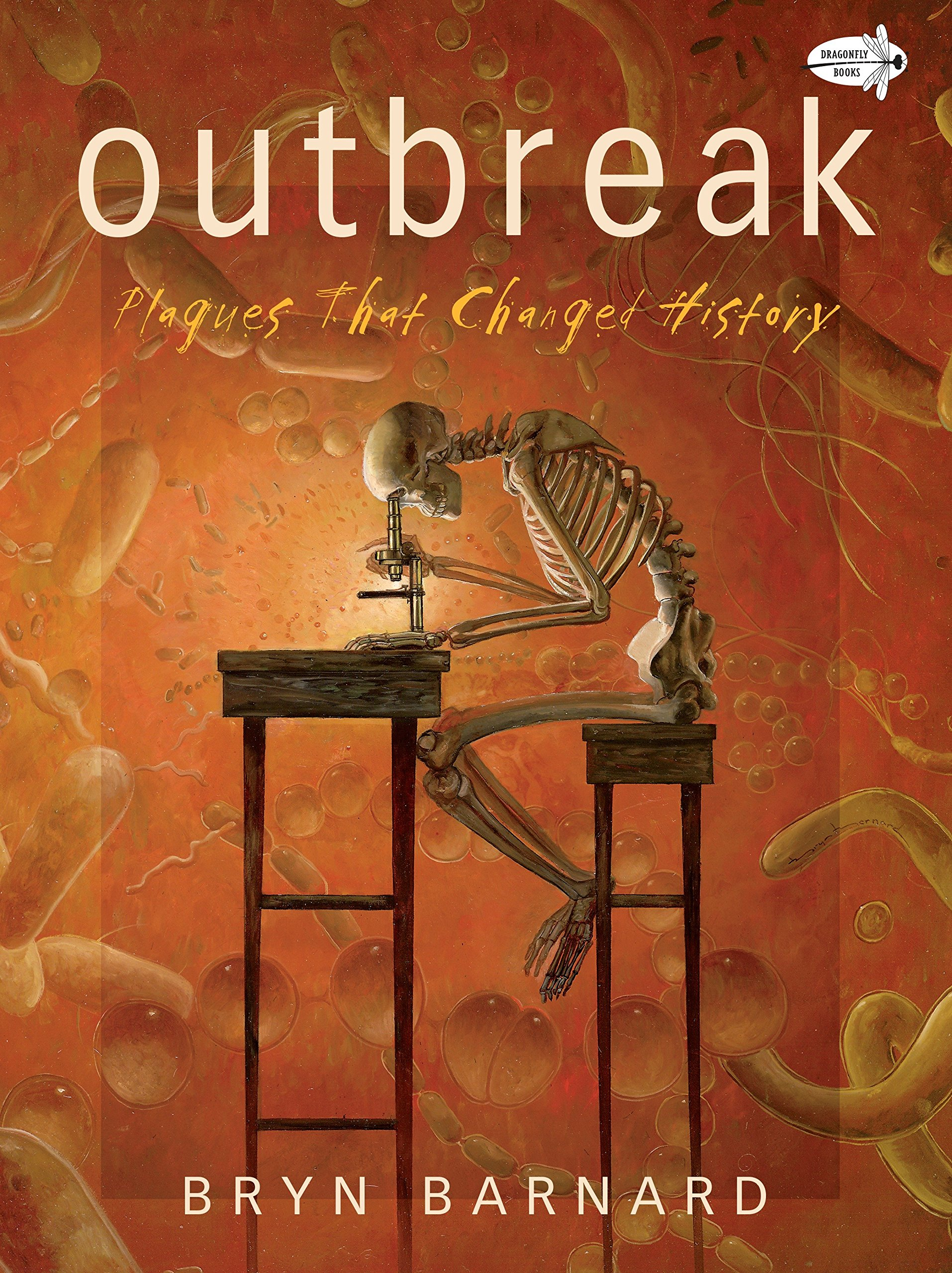 Outbreak! Plagues That Changed History pdf epub