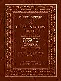The Commentators' Bible: Genesis: The Rubin JPS Miqra'ot Gedolot