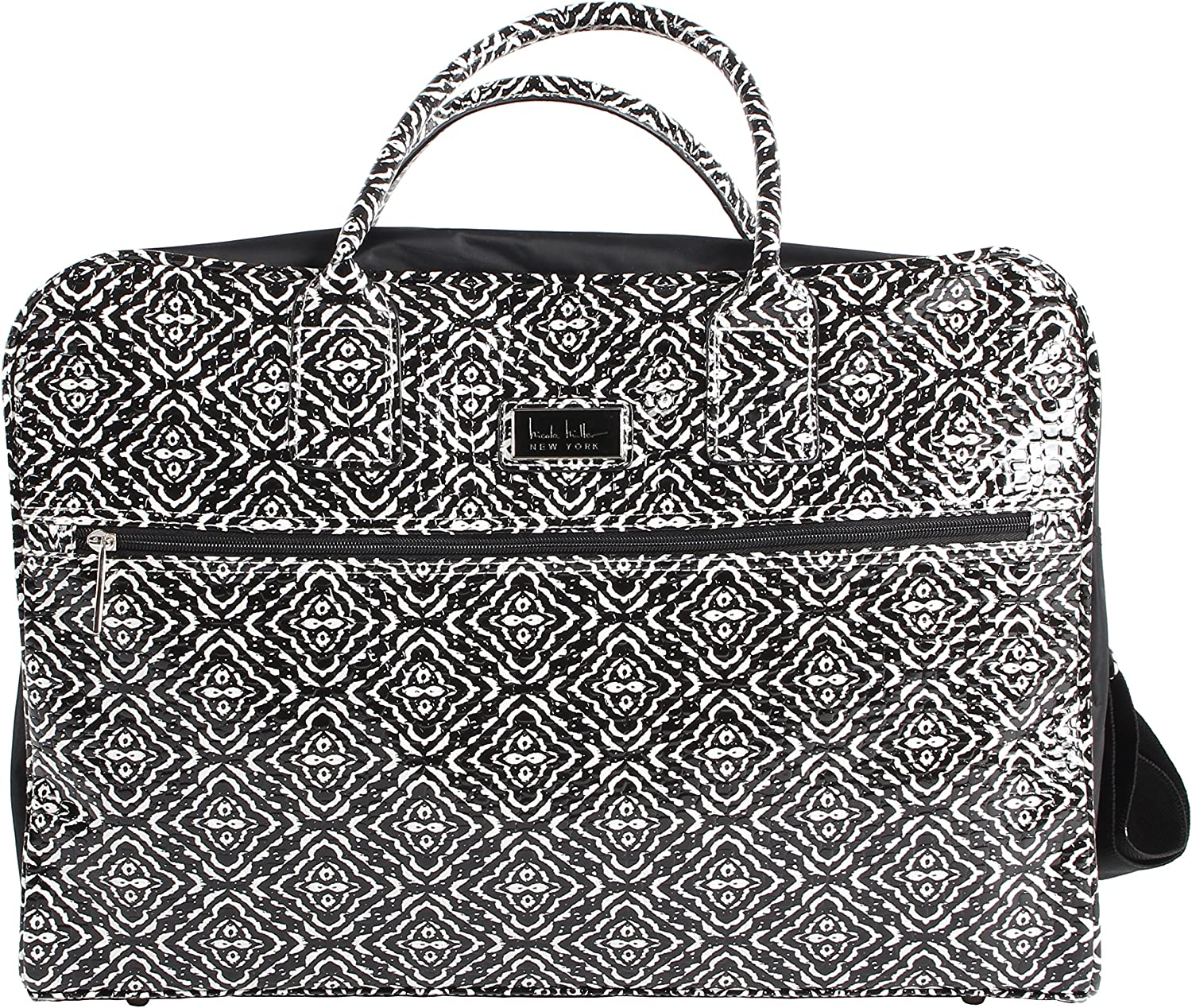 Nicole Miller Teagan 20 Carry On Satchel