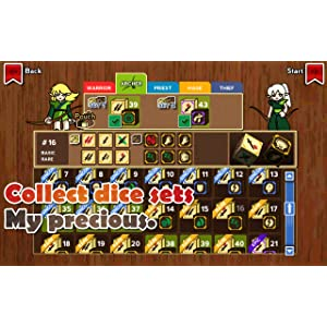 Paper Dungeons: Amazon.es: Appstore para Android