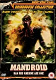 Grindhouse 8: Mandroid [DVD]