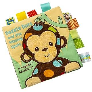 Taggies Dazzle Dots Soft Book