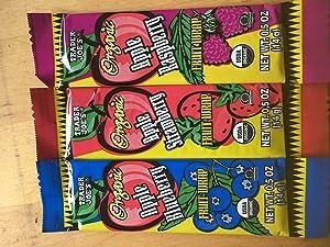 Trader Joe's Fruit Wrap- Variety Pack of 12