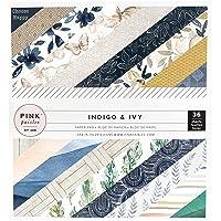 Pink Paislee 310810 - Bloc de papel, multicolor