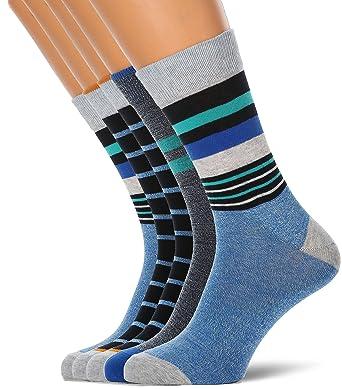 Discount Good Selling Mens Socks pack of 5 Burton Menswear London Wiki Cheap Price Cheap Sale Prices 3VD1FDbK