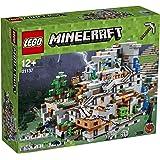 Lego - Minecraft - la Mine - 21137 - Jeu de Construction