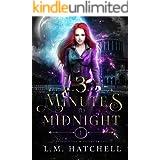 3 Minutes to Midnight: Urban Fantasy Midnight Trilogy Book 1