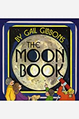 The Moon Book (Avenues) Paperback