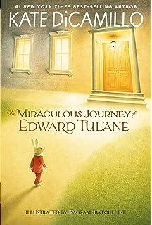 The magicians elephant kate dicamillo yoko tanaka 9780763680886 the miraculous journey of edward tulane fandeluxe Images