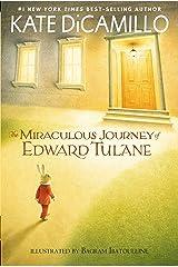 The Miraculous Journey of Edward Tulane Paperback
