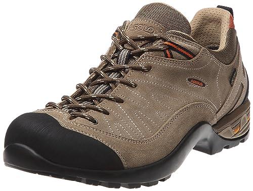 f3c38e2d48090 Asolo Rift GV MM - Zapatillas de Senderismo de cuero Hombre  Amazon.es   Zapatos y complementos
