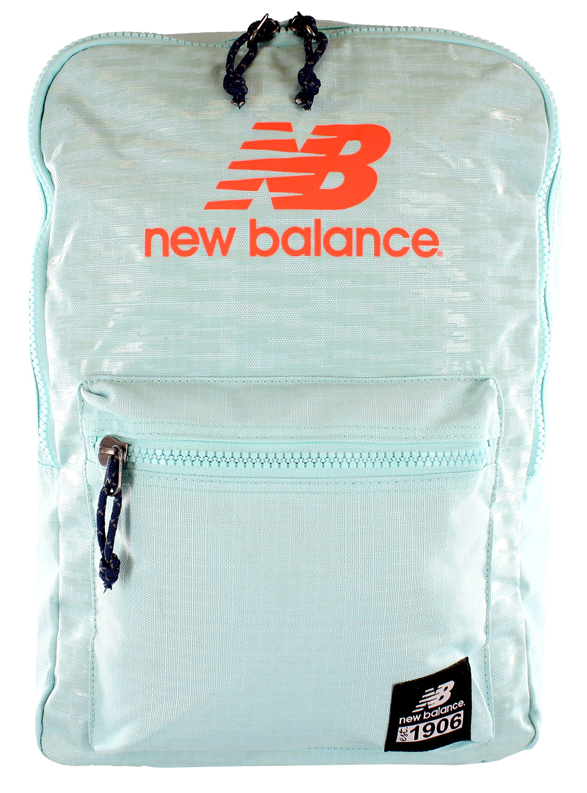 New Balance Rider Backpack, Arctic Blue, One Size