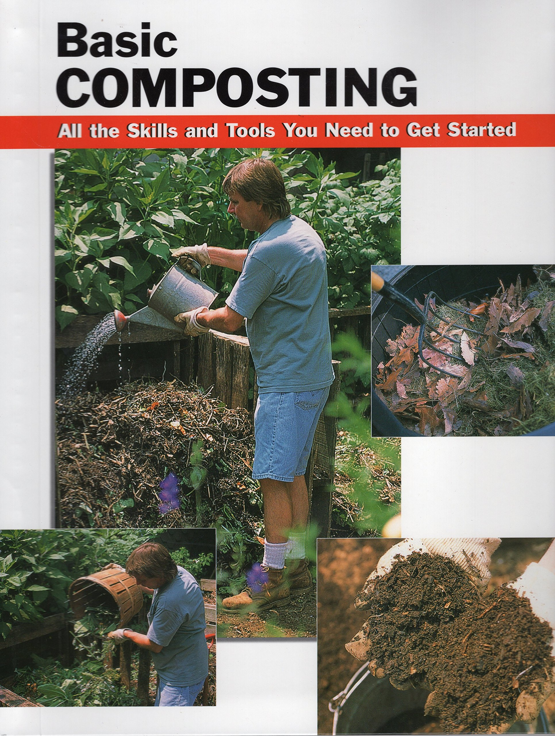 Download Basic Composting: All the Skills and Tools You Need to Get Started (How To Basics) pdf