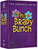 The Brady Bunch: The Complete Series [USA] [DVD]