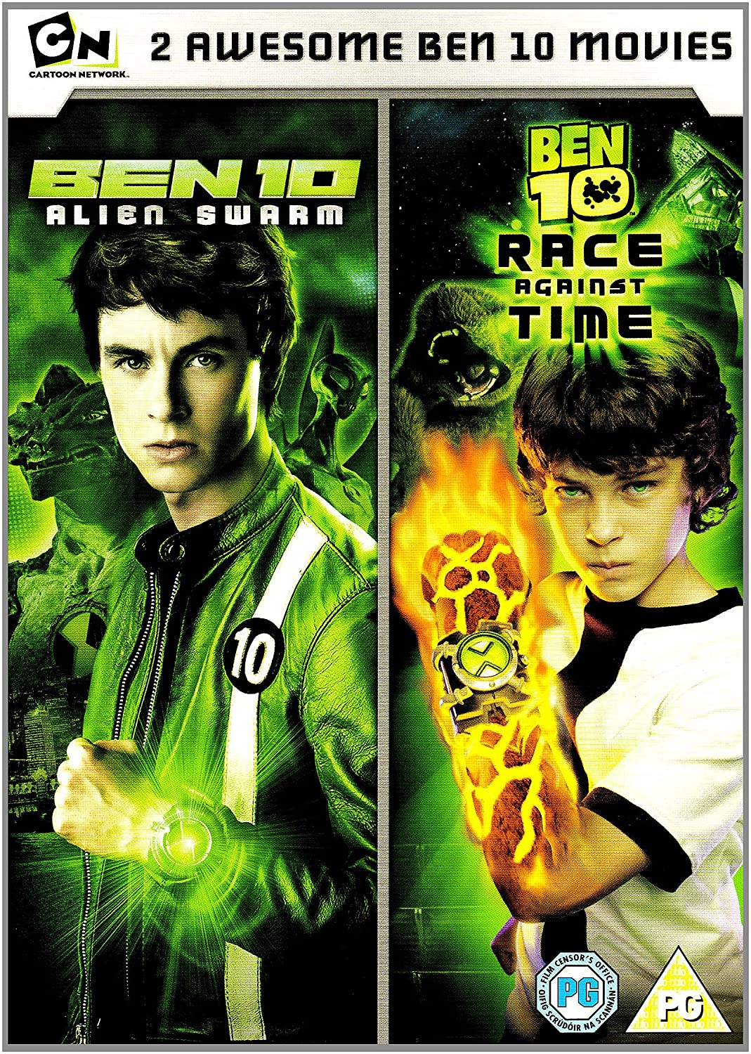 ben 10 race against time movie free download