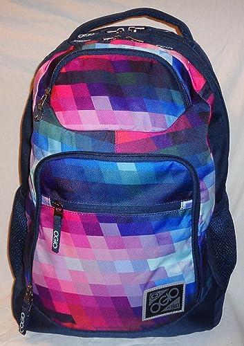 OGIO Turbine Backpack with 17 Laptop Pocket, Kaleidoscope