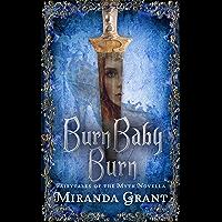 Burn Baby Burn: A steamy dark retelling of Cinderella (Fairytales of the Myth)