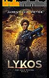 Lykos (ESS Space Marines Book 6)