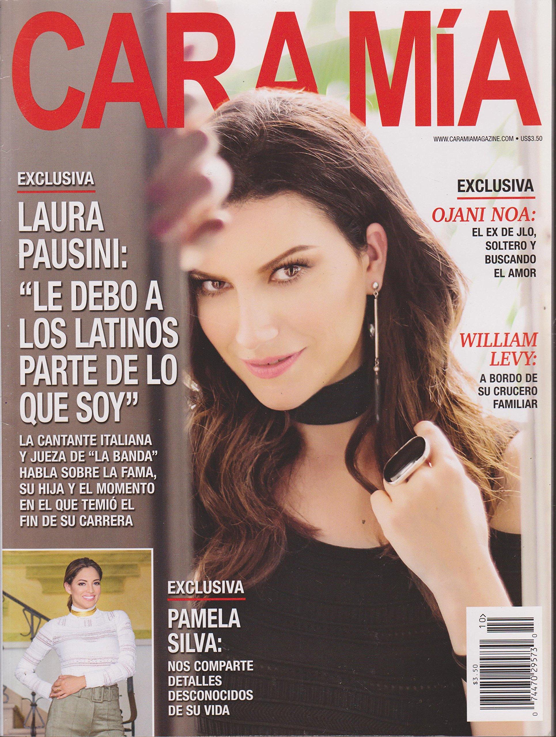 Cara Mia Magazine Septembre/Octubre 2016 ebook