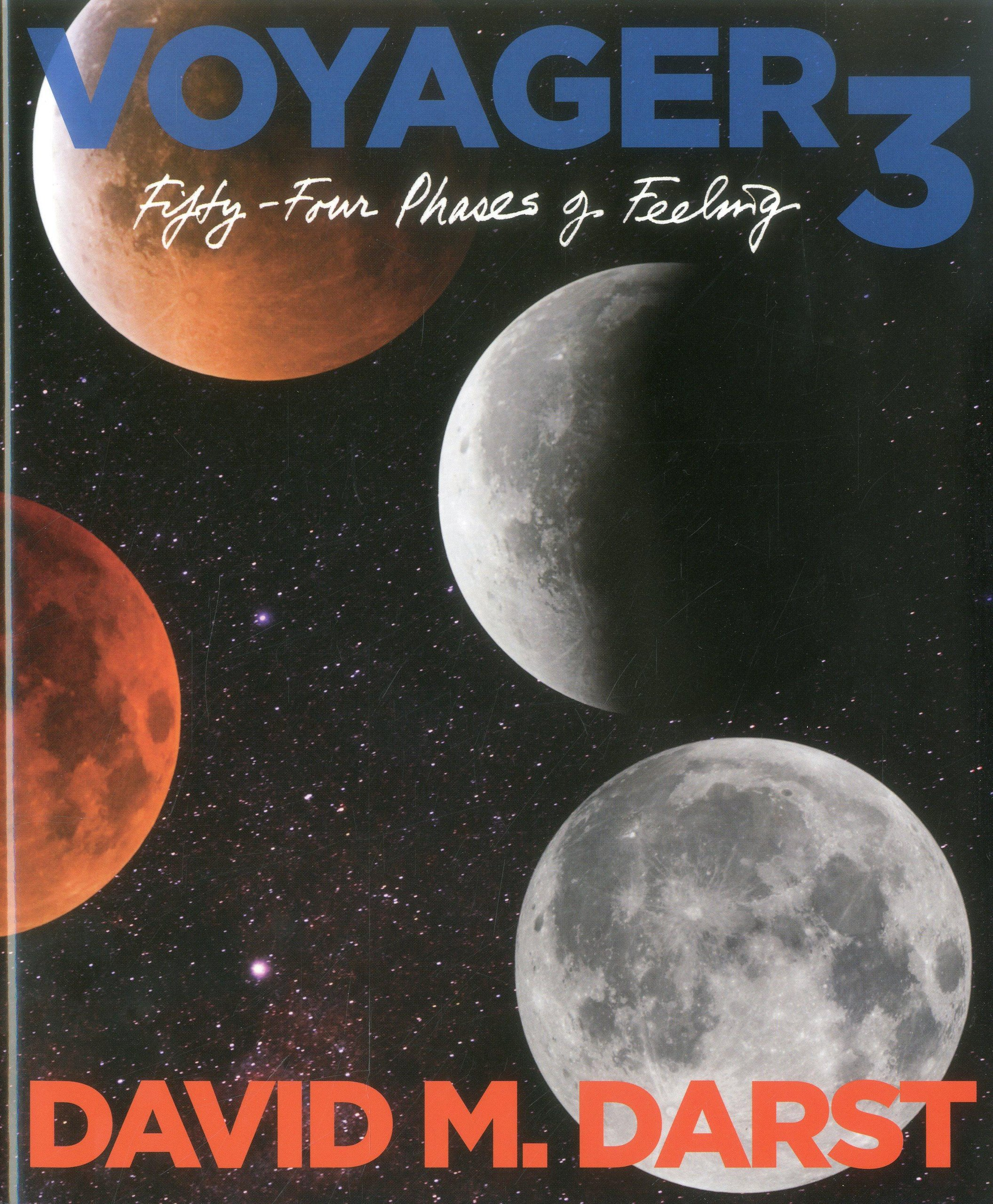 Voyager 3: Fifty Four Phases of Feeling pdf