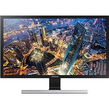Auf der Suche nach einem hochwertigen 4K Monitor werden Sie bei der Marke Samsung fündig.