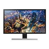 "Samsung U28E590D Ecran PC LED 28 "" (71.09 cm) (QHD 3840 x 2160,  1ms, 16:9, 2xHDMI/DisplayPort, AMD FreeSync)"