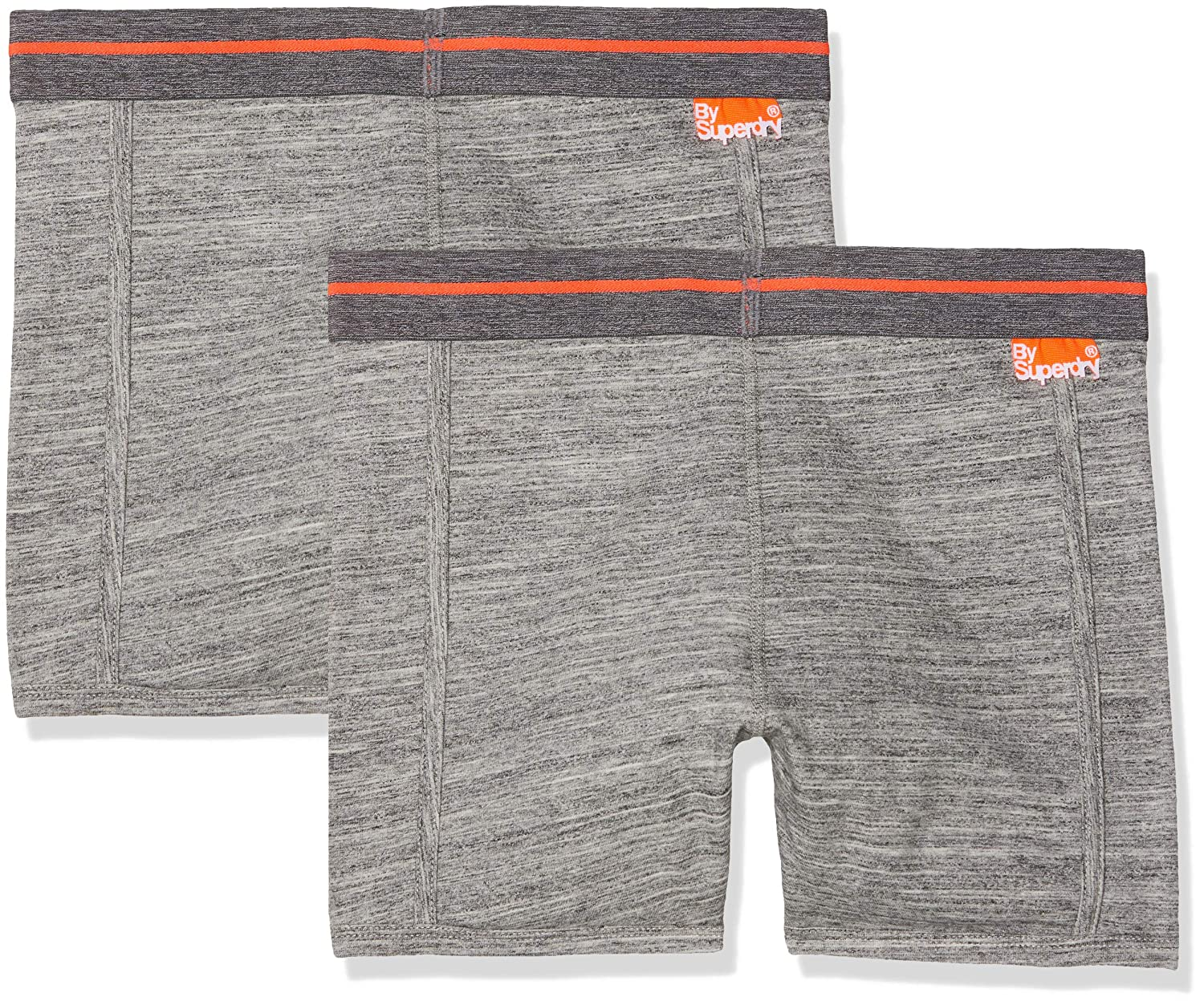 Superdry Sport Boxer Double Pack Hombre