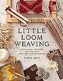 Little Loom Weaving (Artisan Crafts)