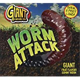Giant Candy Worm Attack Sweets 800 g…