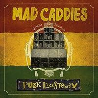 Punk Rocksteady (Vinyl)