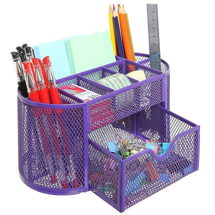 Top 10 Wire Mesh Office Purple