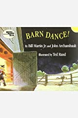 Barn Dance! (Reading Rainbow) Paperback