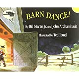 Barn Dance! (Reading Rainbow)