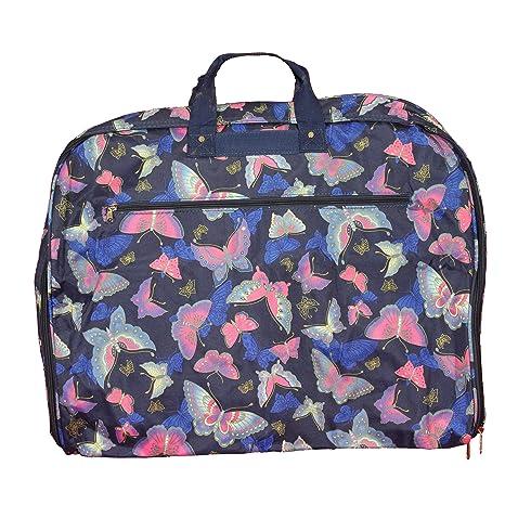 05a012e85c51 Amazon.com | World Traveler 40-inch Hanging Garment Bag-Pink ...