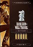 Have Gun Will Travel: Fifth Season V.2 [DVD] [Region 1] [US Import] [NTSC]