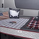 Mobile Innerspace Truck Luxury Mattress, 48 by 75