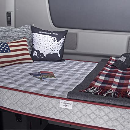 890c033de Amazon.com  Mobile Innerspace Truck Luxury Mattress