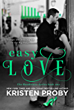 Easy Love (The Boudreaux Series Book 1)