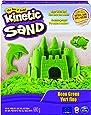 Kinetic Sand 1.5 lb Neon Playset (Green)