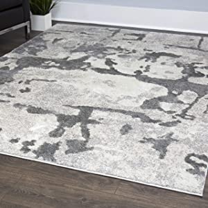 Home Dynamix Christian Siriano New York Roma Pamir Modern Abstract Area Rug 31