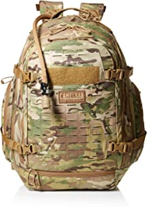 CamelBak Rubicon Mil-Tac Hydration Backpack, 100oz
