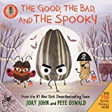 The Bad Seed Presents: The Good, the Bad, and the Spooky (The Food Group)