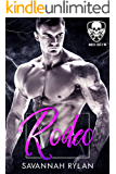 Rodeo (Marked Skulls MC Book 2)